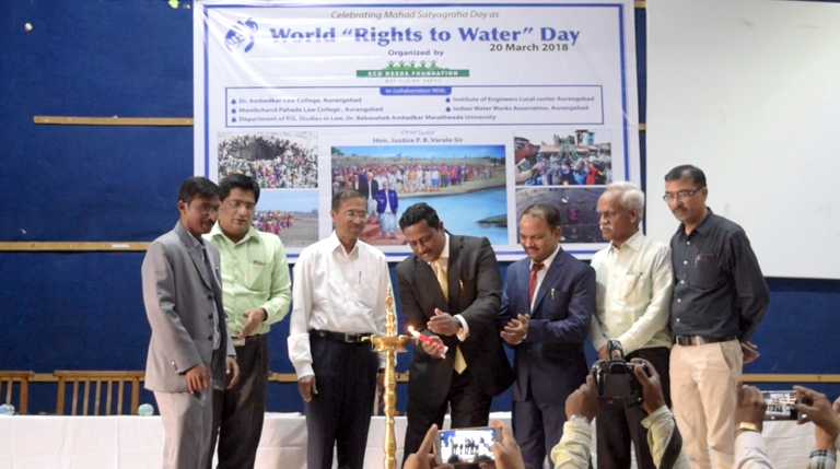 World Rights to Water Day